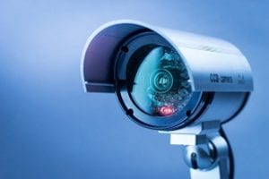 business security camera atlanta